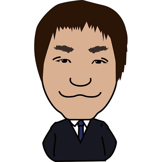 菅井 利洋