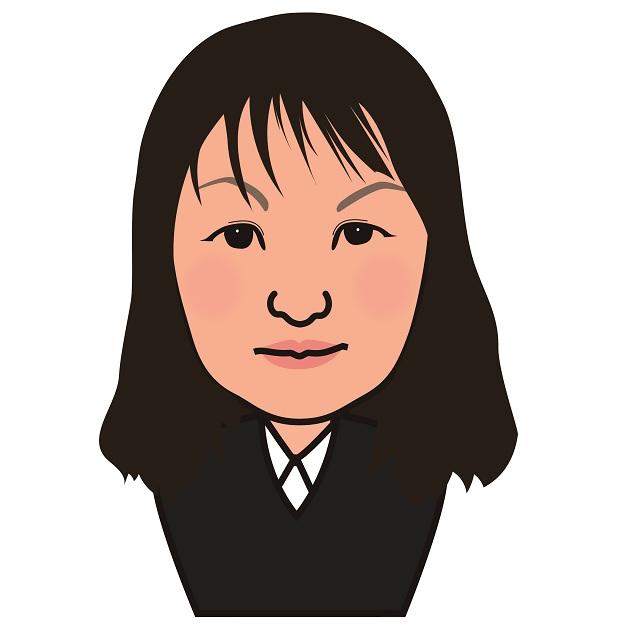 菅野 桂子